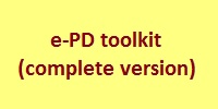 e pd toolkit 2